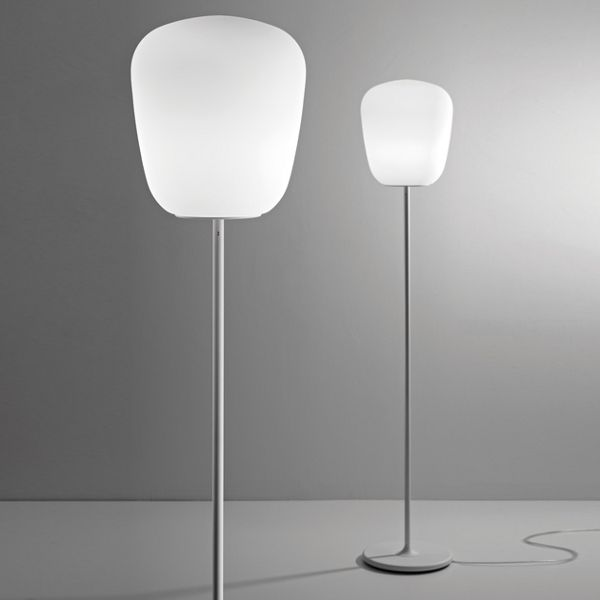 Lumi F07 C07 Baka Floor Lamp