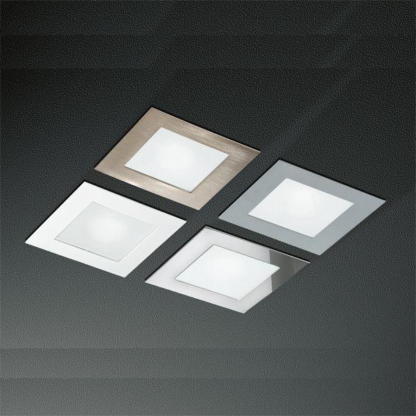 NEW INCASSO 2 Ceiling Light