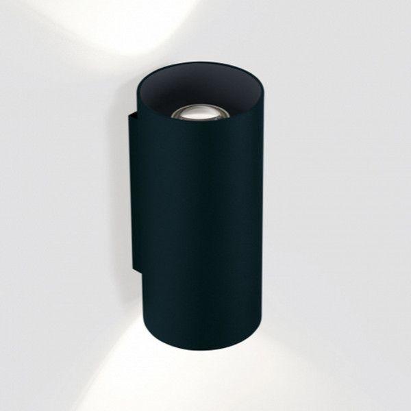 Ultra X LED Down-Up dark grey