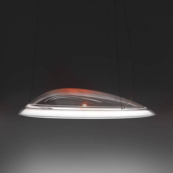 Ameluna RGB pendant light