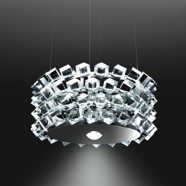 Collier Quattro Pendant Light