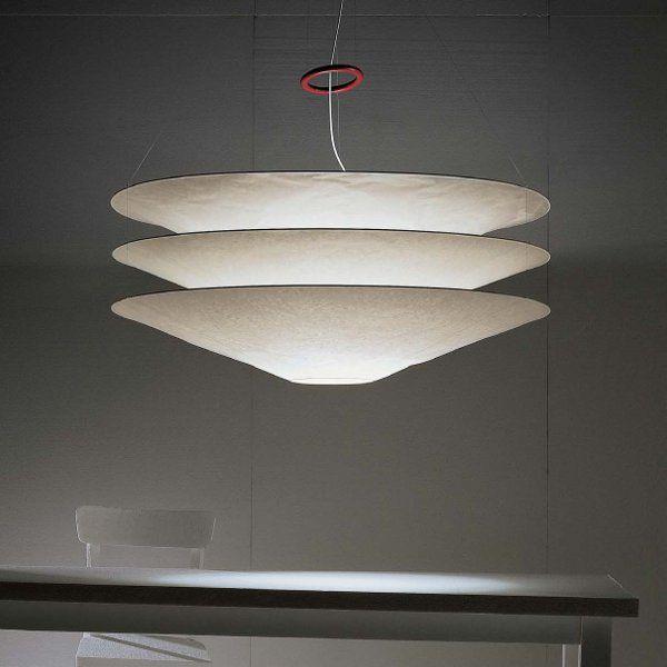 Floatation Pendant light
