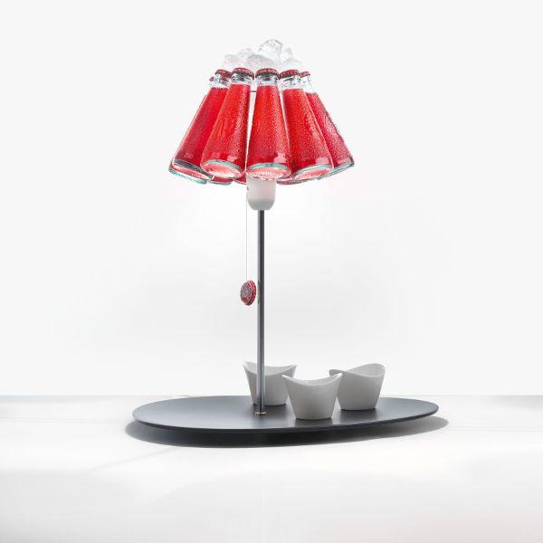 Campari Bar table light