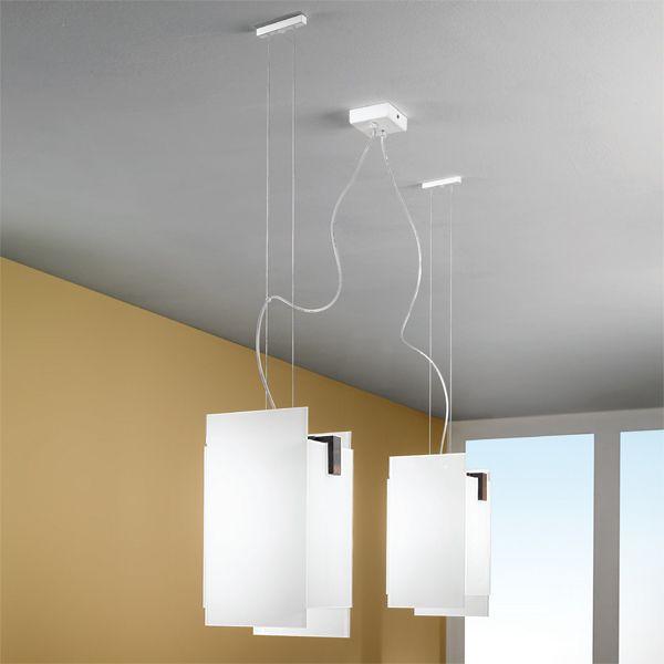 New TRIAD 2 Suspension Light