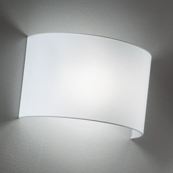 FOG 30 PA  Wall light, white
