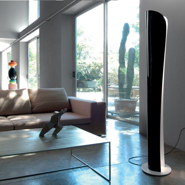 Cadmo LED floor light