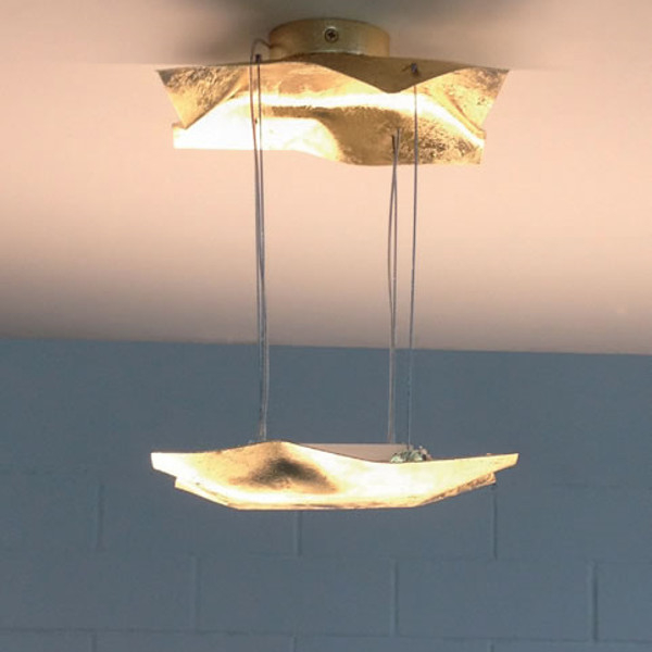 Piccola Crash A  Ceiling Light