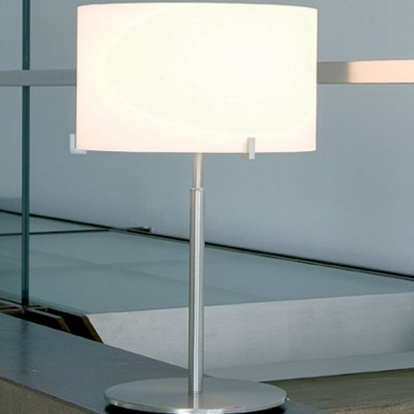 CPL T 31 Table light, opal white