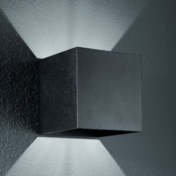 Dice Wall 120 Wall sconce