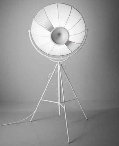 Fortuny Century floor lamp