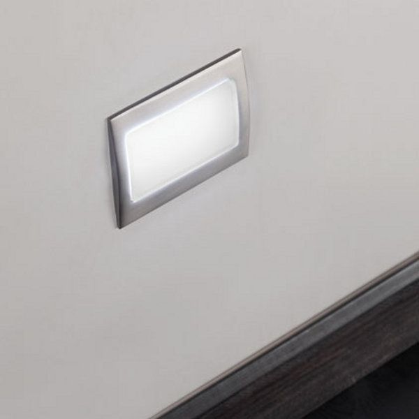 The Tekno 1903 wall sconce