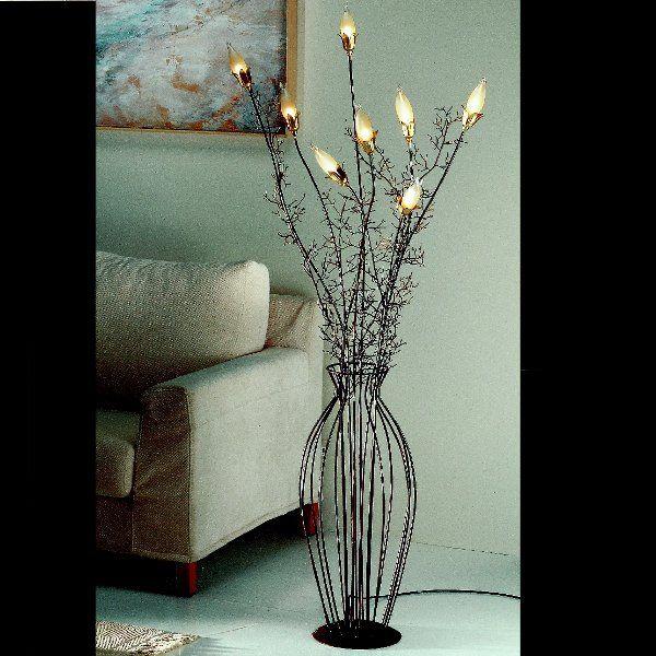Erica 4060/LT floor lamp