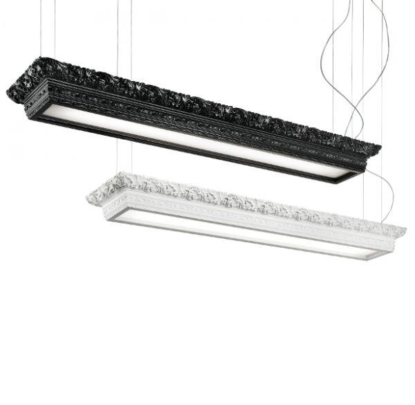 Artè Linear S1 Pendant Light