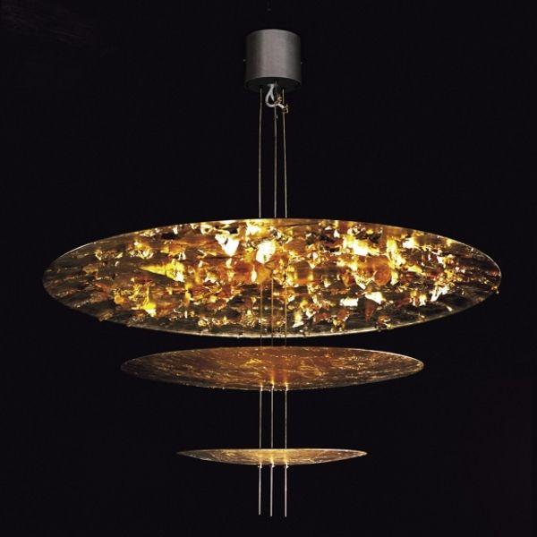 Sistema Macchina della Luce Model C suspension lamp