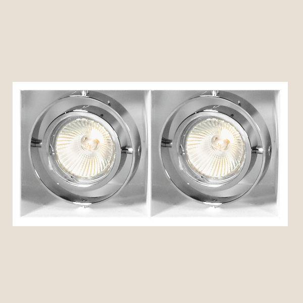 Mini Tommy 2 QR-C51 Trimless Recessed Light