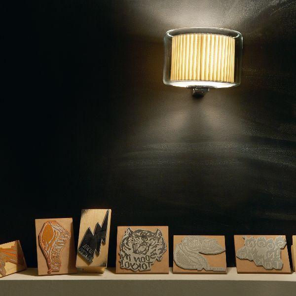 Marset Mercer A Wall scones