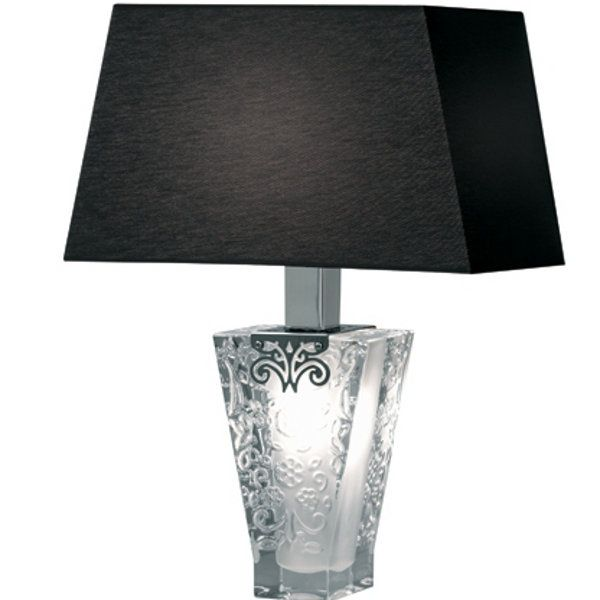 Vicky B03 Table light, black