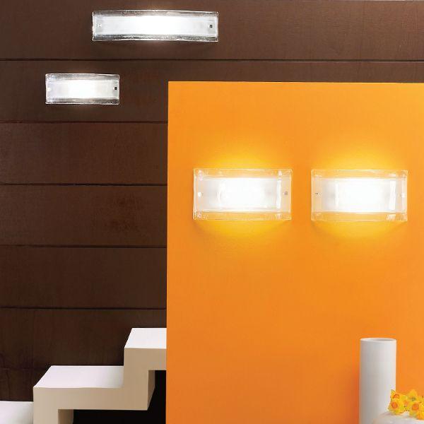 Cristallo Wall lamp