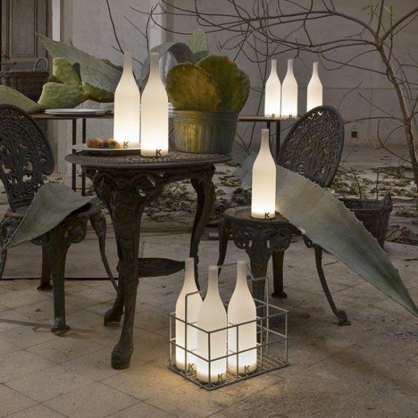 Bacco Akku Table light