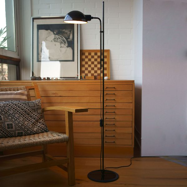 Funiculi Reading lamp