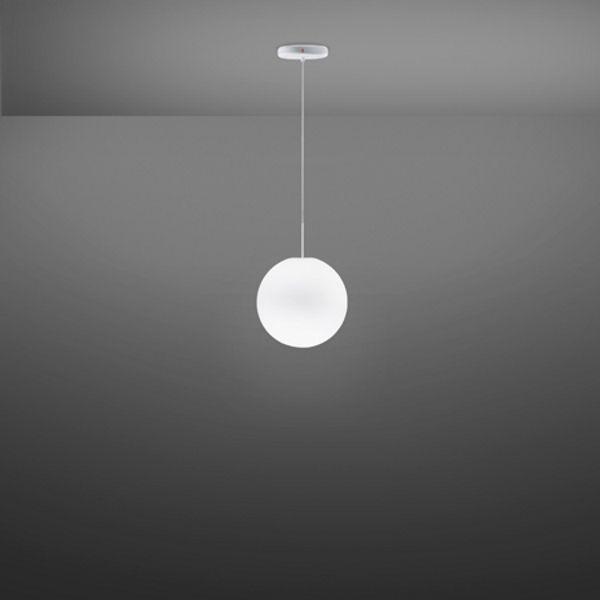 Lumi F07 A19 Sfera Pendant Light