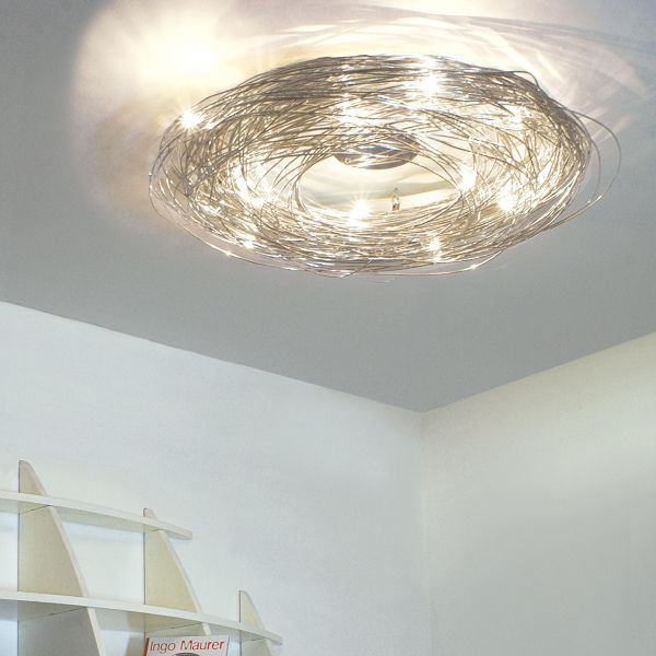 Confusione PL 75 Ceiling Light