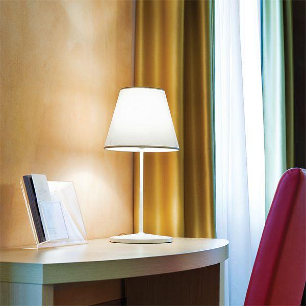 NEW COTONETTE Table Lamp