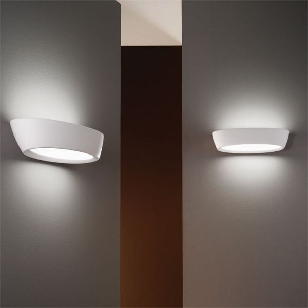 New Gesso Wall Light with Different Sizes