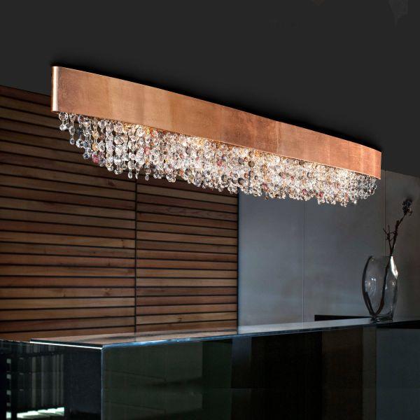Olà PL6 OV160 LED Ceiling Light