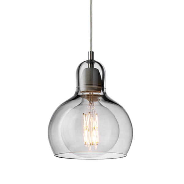 Mega Bulb SR2 silver with clear cable