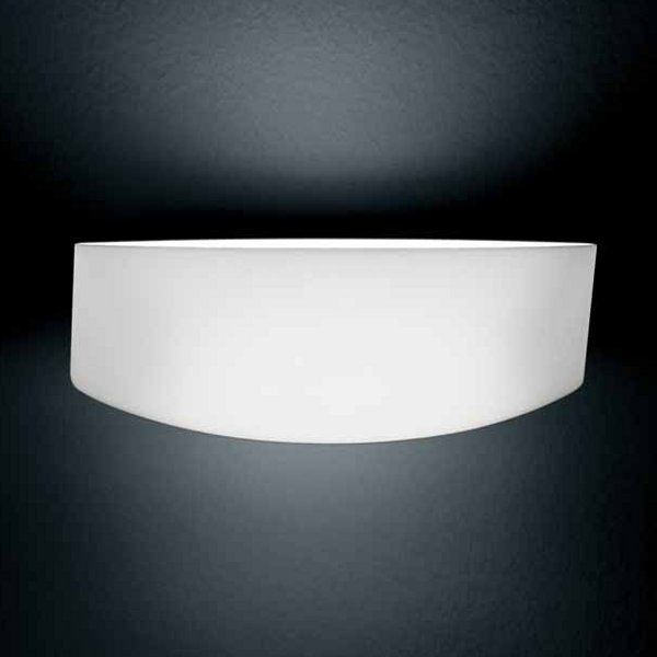 Link P wall lamp white