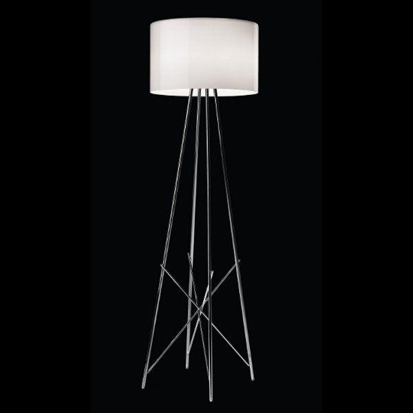 Ray F1 floor lamp