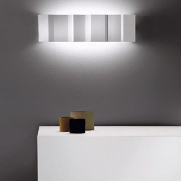 Pallucco Fold Applique Media Wall Sconce Lightingdeluxecom