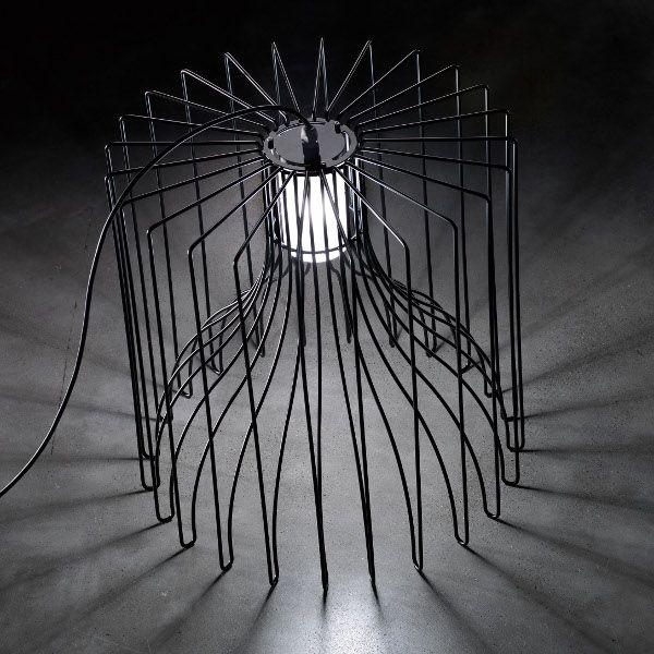 Modoluce Icaro Table Light
