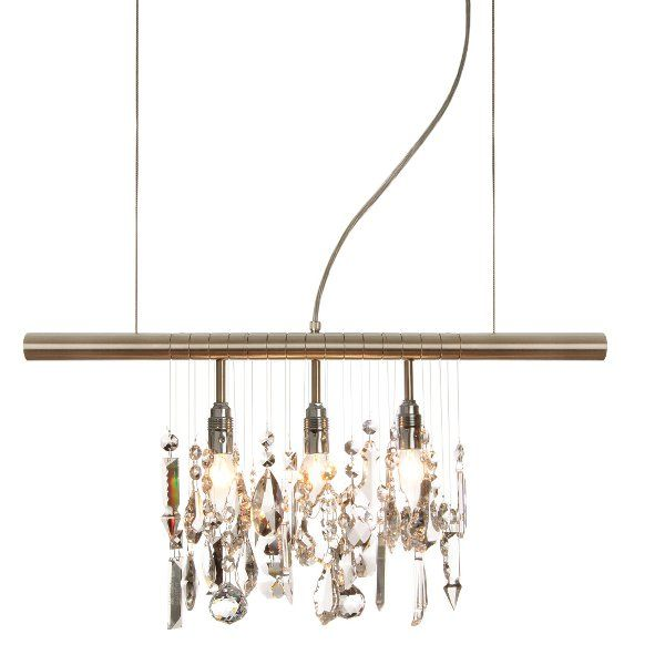 Cellula pendant light