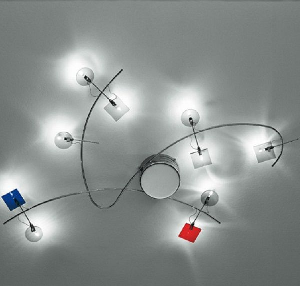 Barcelona LS P Ceiling lights