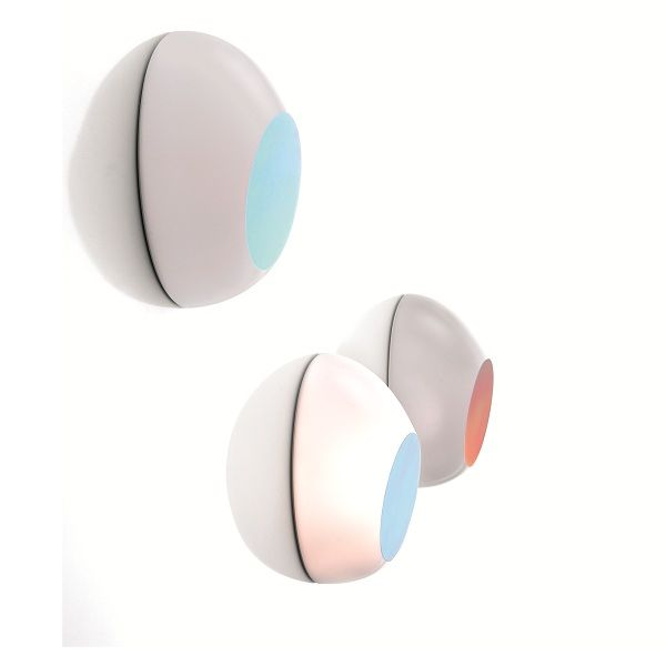 Goggle D52 Wall sconce