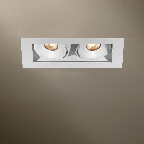 Mini Tommy 2 Beaufort Recessed Light