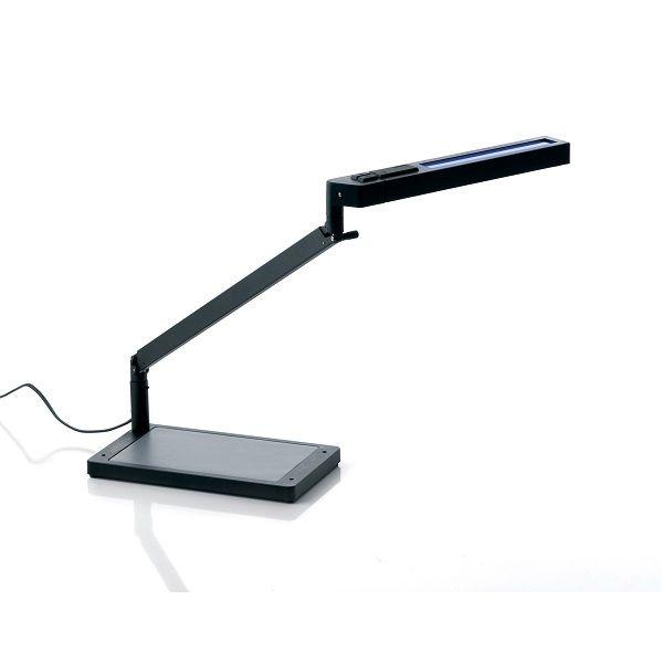 Bap D19/L 1 Table light, black