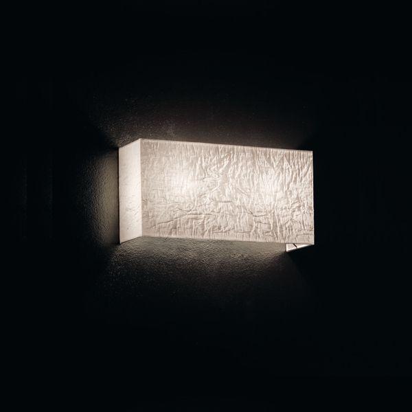 Dress R PA 40 Wall light ivory