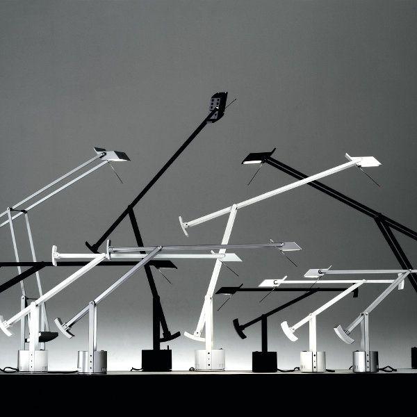 Artemide Tizio 35 Table Light Lightingdeluxe Com