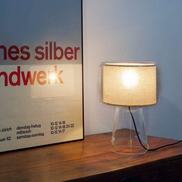 Mercer table light