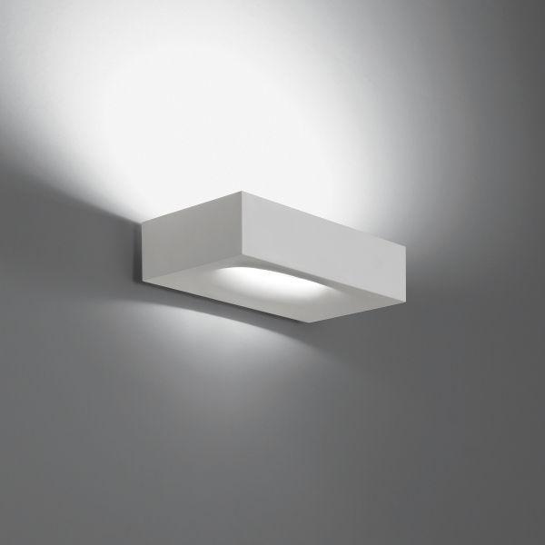 Melete wall lamp