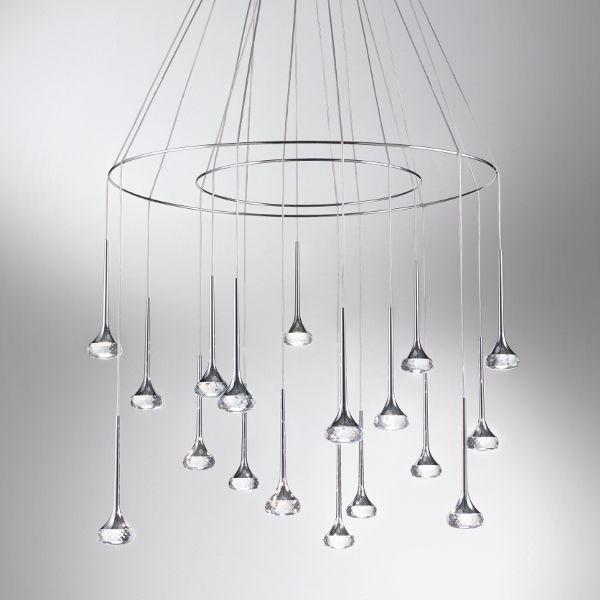 Fairy SP 18 Pendant Light