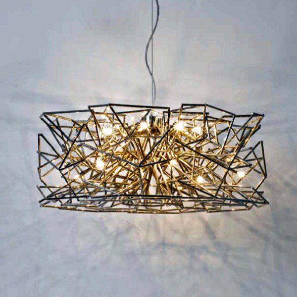 The Etoile pendant light