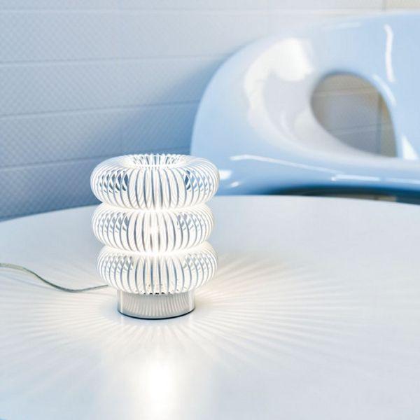 Spring CO Table light white